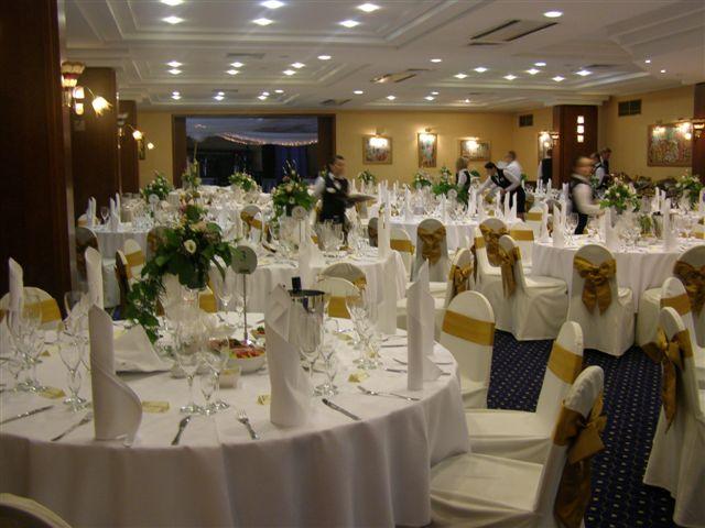 Sala Weselna Dom Weselny Hotel Restauracja Baza Sal Na Przyjęcia